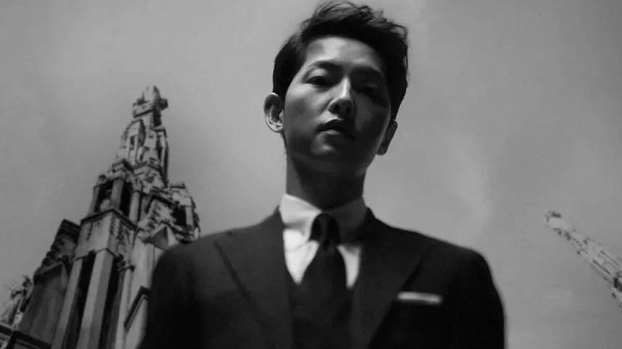 'Vincenzo': Khán giả 'mãn nhãn' với 'nội dung sáu múi' của Song Joong Ki và Jeon Yeo Bin