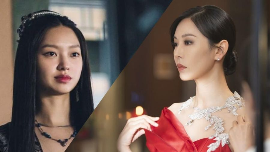 Kim So Yeon có nguy cơ mất danh hiệu ác nữ vào tay 'kẻ thù' của Lee Kwang Soo