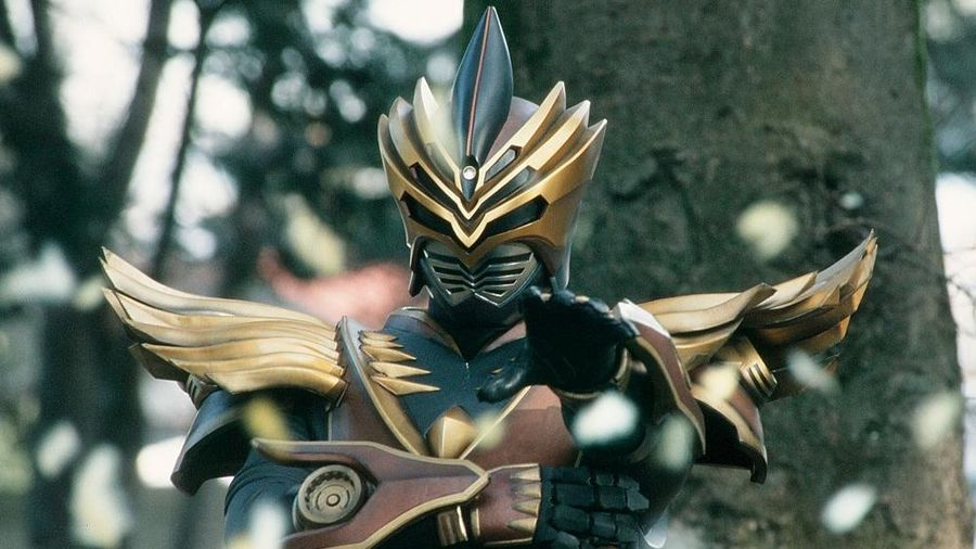 Kamen Rider Ryuki: Odin - Kẻ thống trị thế giới gương có gì thú vị?