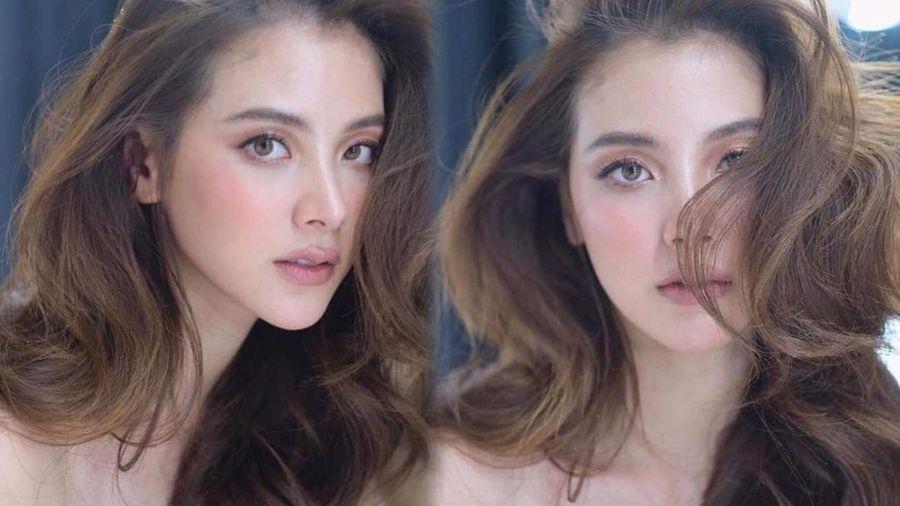 Mỹ nhân 'Chiếc Lá Bay' Baifern dậy sóng mạng xã hội vì makeup tone Tây đẹp ngất ngây
