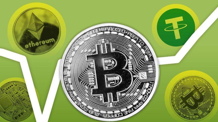 Người Việt Nam biết nhiều về tiền mã hóa top đầu thế giới