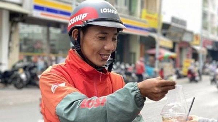 Nhà đồng sáng lập của Skype đầu tư vào startup Việt về giao hàng
