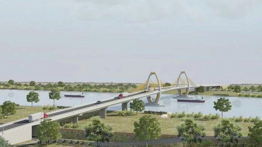 Hải Phòng muốn chi 38.000 tỷ xây 100 cây cầu trong 5 năm tới