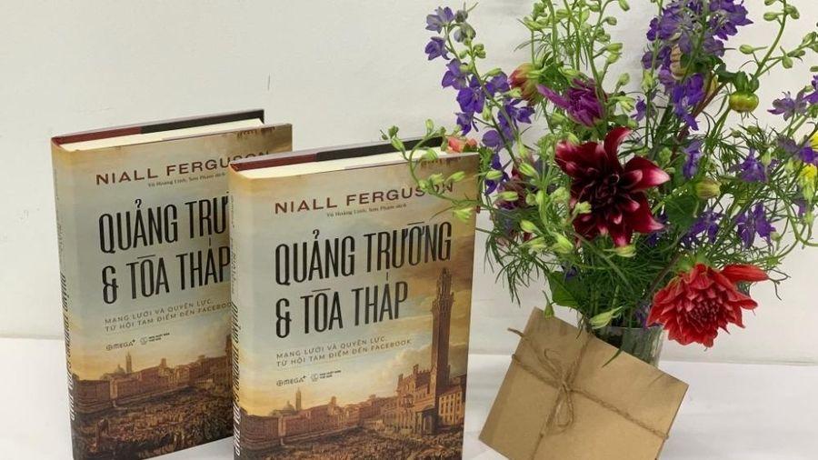 Omega+ ra mắt nhiều bộ sách có giá trị nâng cao tri thức