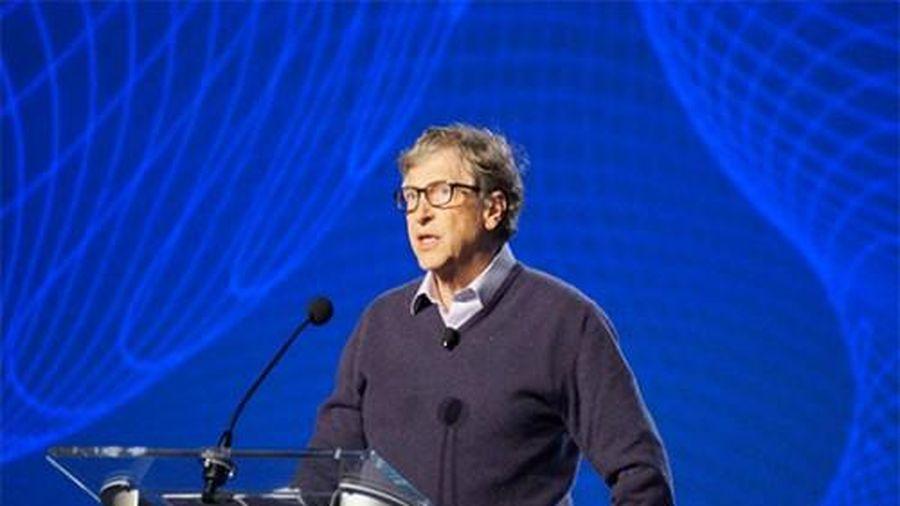 Tiết lộ lý do đầy bất ngờ khiến Bill Gates vung tiền mua nhiều đất nông nghiệp ở Mỹ