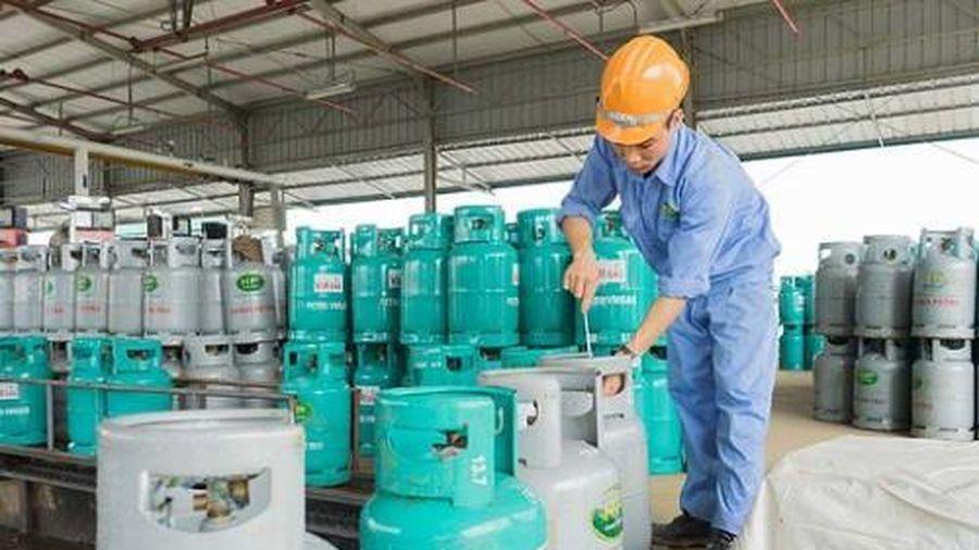 Từ ngày mai 1/3, giá gas tăng lần thứ 9 với tổng mức tăng 94.000 đồng