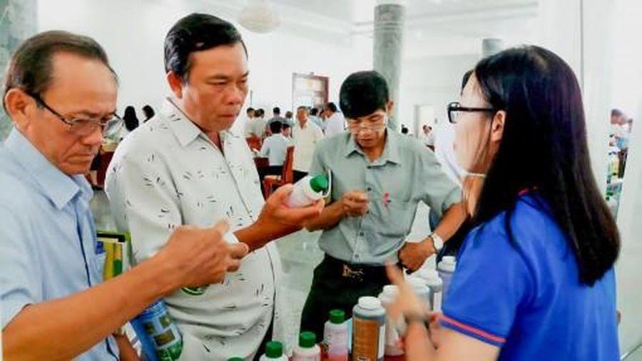 Nâng tầm hợp tác Cần Thơ - Hậu Giang