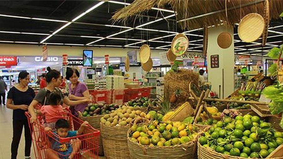 Kinh doanh có trách nhiệm, tiêu dùng bền vững trong thời kỳ bình thường mới