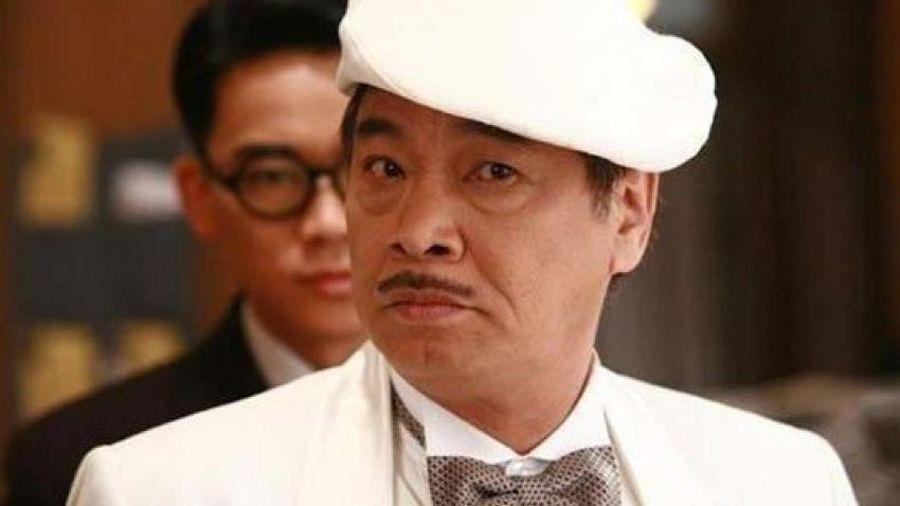 Cây hài huyền thoại Hồng Kông Ngô Mạnh Đạt qua đời