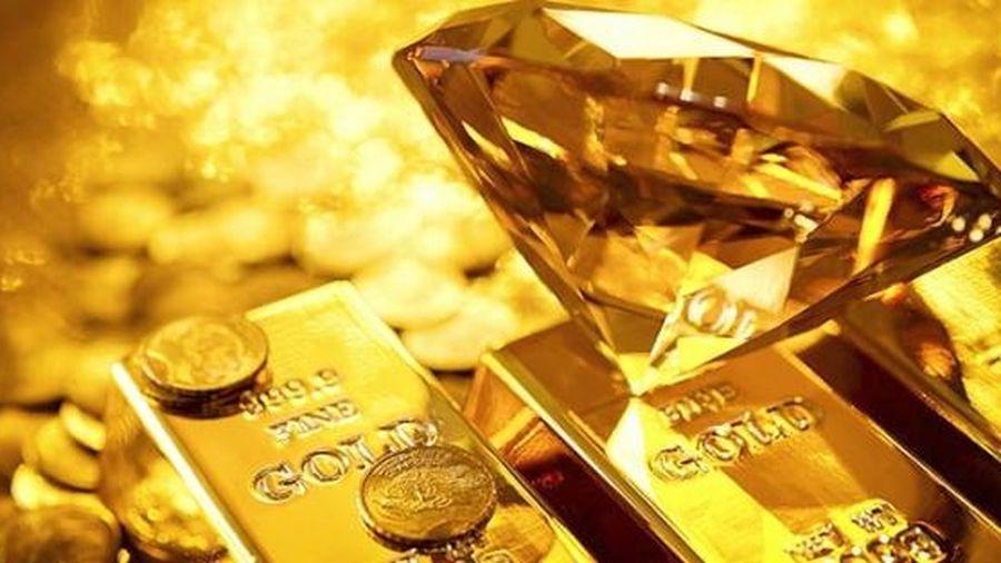 Nhận định giá vàng tuần tới (1/3-7/3): Giảm tiếp do ảnh hưởng của lãi suất USD tăng?