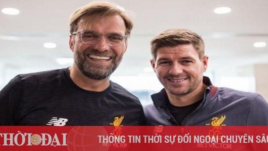 Liverpool tìm được người thay thế HLV Klopp