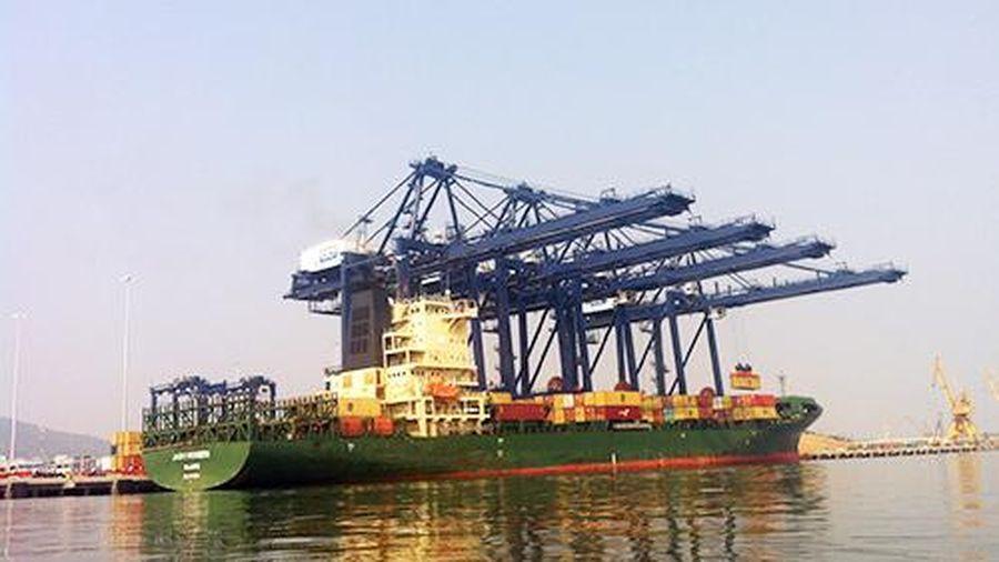 Kim ngạch xuất khẩu hàng hóa tháng 2 ước tính đạt 20 tỷ USD