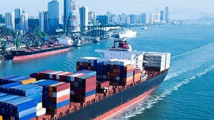Nhờ nền tảng FTA, xuất khẩu vực dậy sau đại dịch