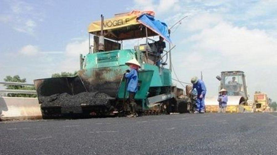 Sẽ thu hồi quản lý ủy thác các tuyến quốc lộ không làm tốt bảo trì