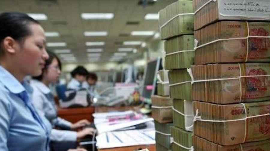 Tổng thu ngân sách nhà nước đạt hơn 220.000 tỷ đồng từ đầu năm