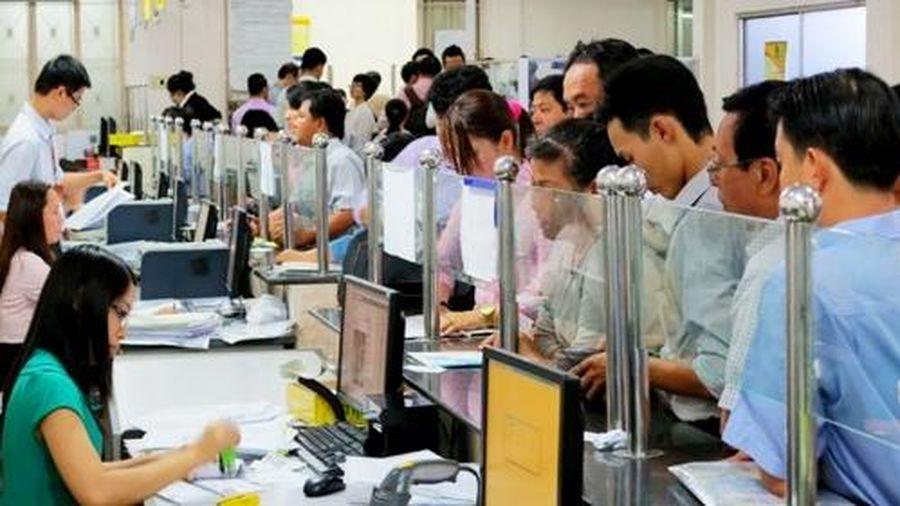 Hơn 8.000 doanh nghiệp thành lập mới trong tháng 2