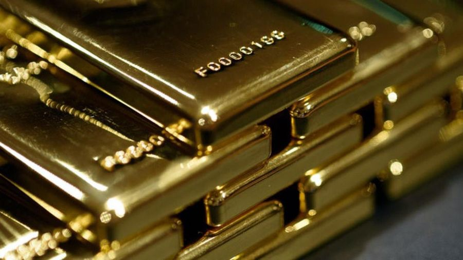 Giá vàng vẫn tiếp đà giảm trong tuần tới?