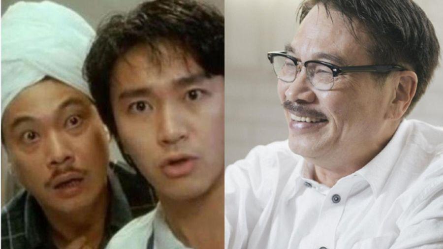 'Trùm vai phụ Hong Kong' Ngô Mạnh Đạt qua đời vì ung thư