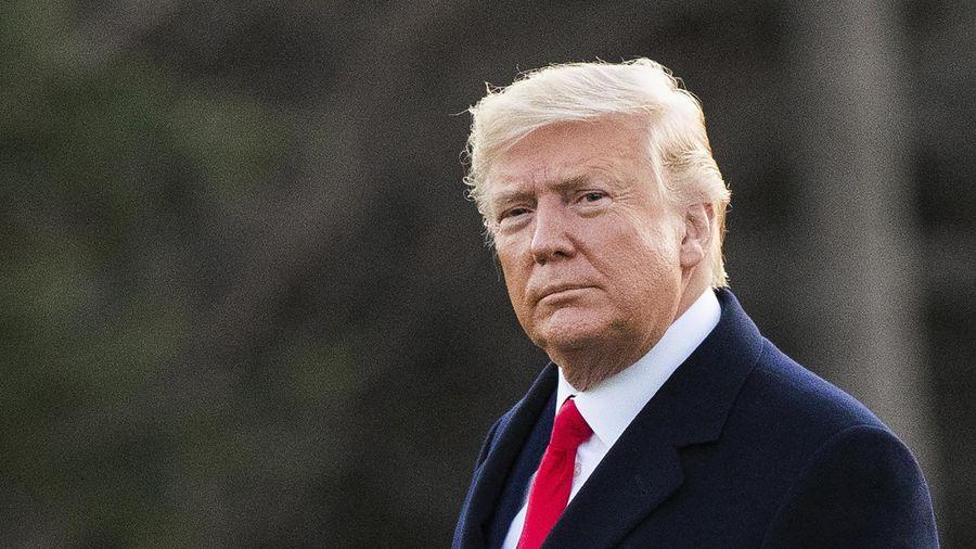 Màn tái xuất của cựu Tổng thống Trump có gì đặc biệt?