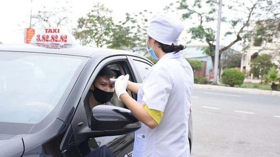 Tiếp tục dừng hoạt động 70% taxi ở Hải Phòng