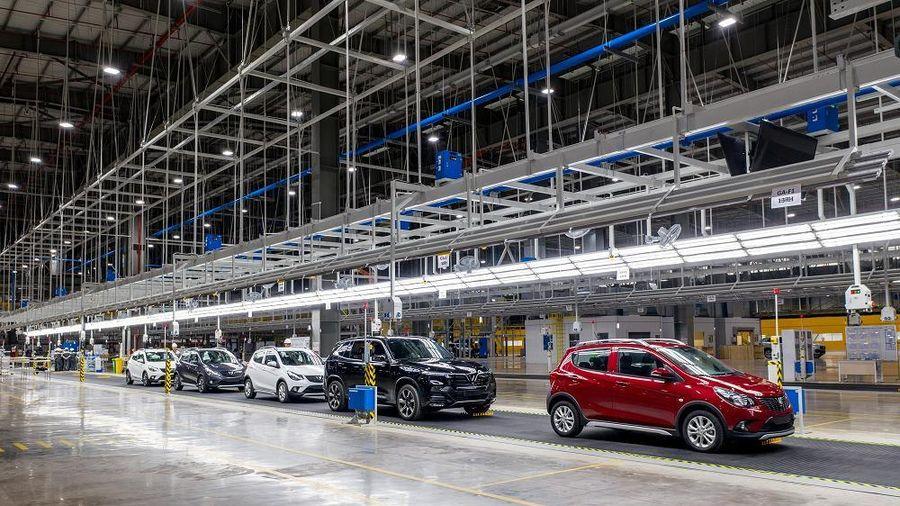 Dịch COVID-19 có ảnh hưởng tới nhu cầu mua ô tô của người Việt năm 2021?