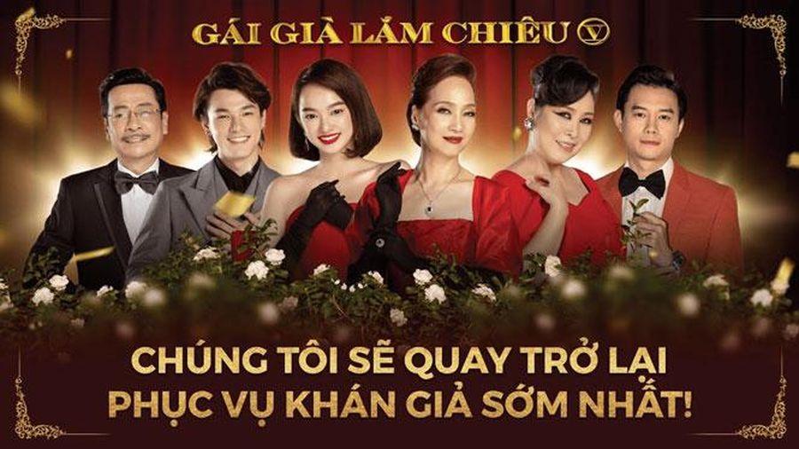 Điện ảnh Việt: Chỗ dựa nào trước cơn sóng lớn?
