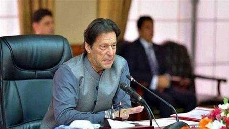 Pakistan sẵn sàng giải quyết các bất đồng với Ấn Độ