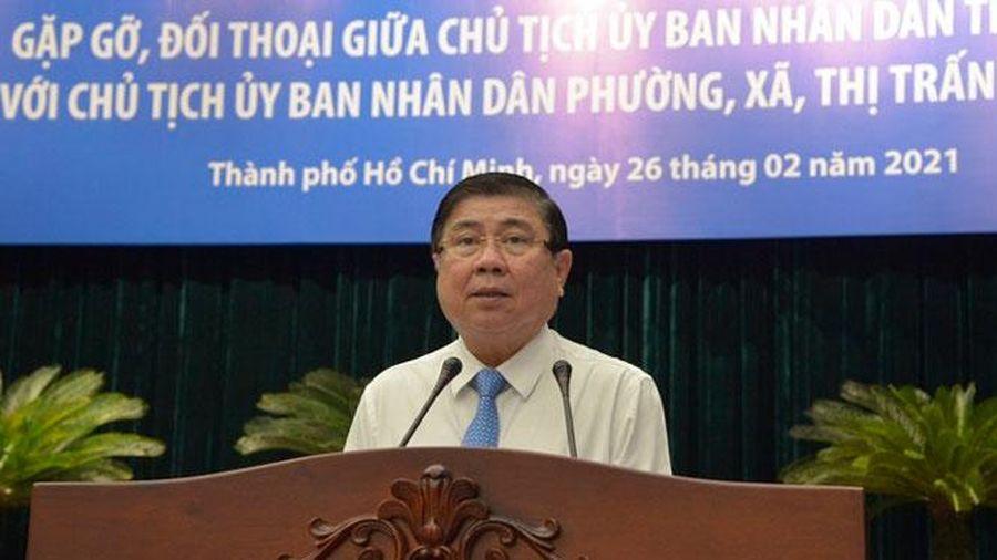 Thành phố Hồ Chí Minh ra văn bản khẩn xử lý vi phạm tiếng ồn từ karaoke