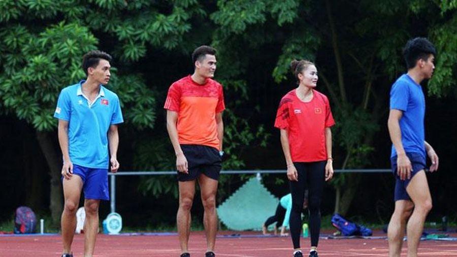 Thể thao Việt Nam sẵn sàng trở lại