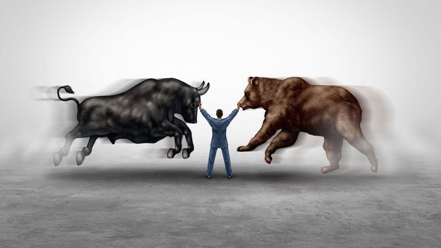 Big_Trends: Xuất hiện tư duy đầu tư nguy hiểm