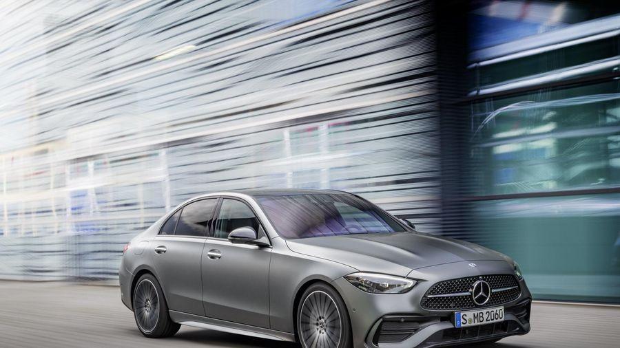 C, E và S-Class ngày càng giống nhau, chuyện gì đang xảy ra với thiết kế của Mercedes-Benz?
