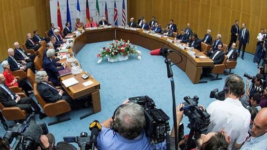 Iran không tham gia đàm phán hạt nhân bất chấp gợi ý của Mỹ và châu Âu