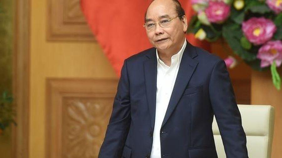Thủ tướng: Tương lai không xa Đà Nẵng sẽ là thành phố loại đặc biệt của Việt Nam