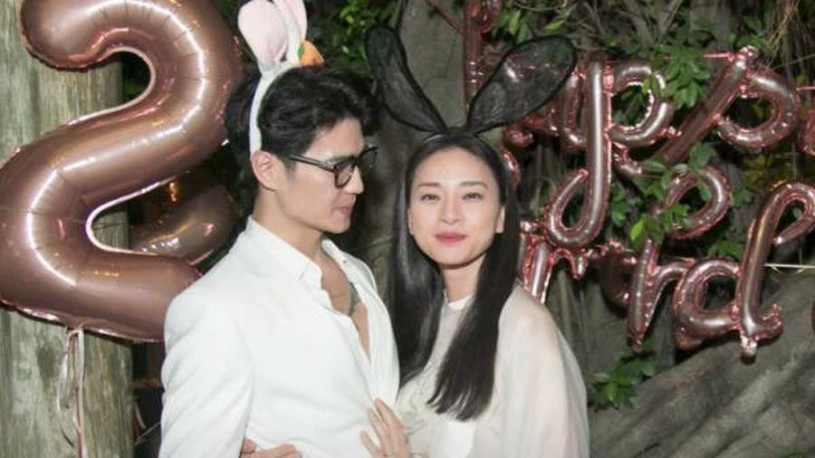Ngô Thanh Vân thẳng thắn thổ lộ tình cảm của mình với CEO Huy Trần tại tiệc sinh nhật