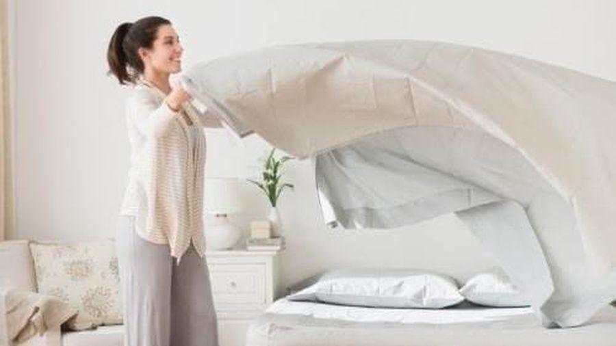 Vật dụng trong nhà cần thay thế định kỳ để bảo đảm sức khỏe
