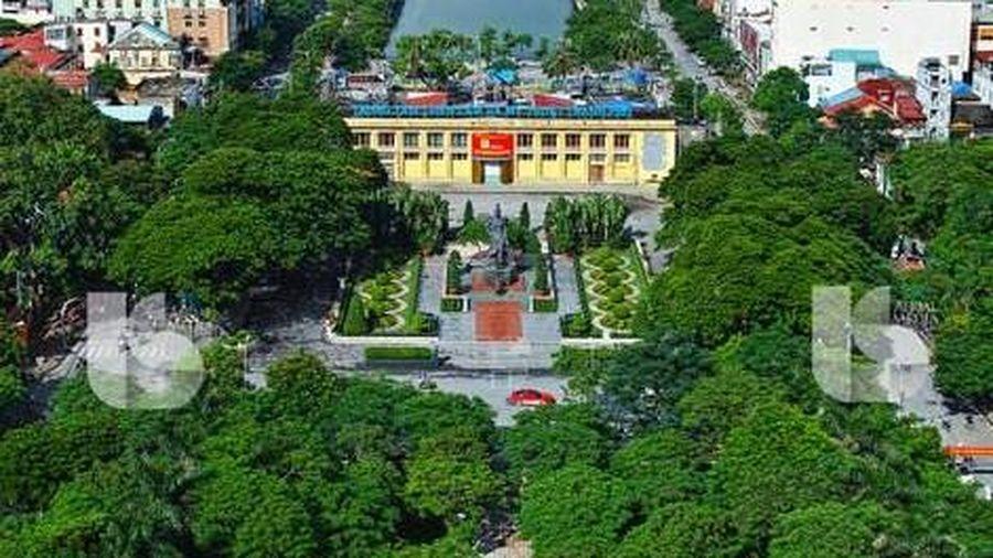 Hải Phòng: Dành hơn 6 nghìn tỷ đồng xây dựng, mở rộng hệ thống công viên, vườn hoa