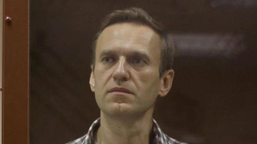 Ông Navalny bị đưa vào giam trong nhà tù nổi tiếng khắc nghiệt