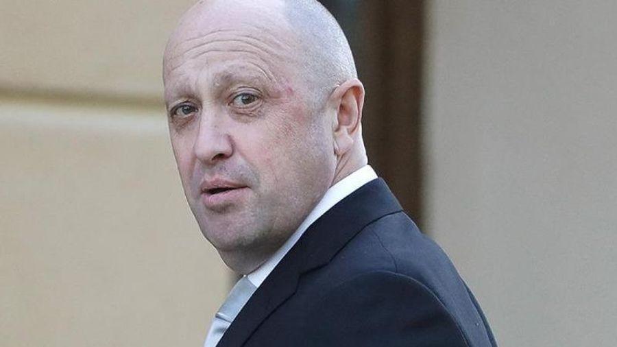 FBI treo thưởng 250.000 đô bắt 'đầu bếp của ông Putin'