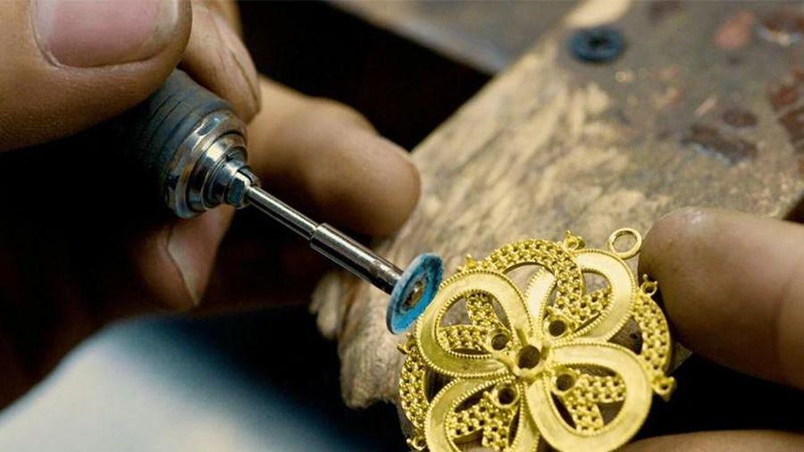 Thợ gia công trộm vàng của chủ trị giá hơn 80 triệu đồng