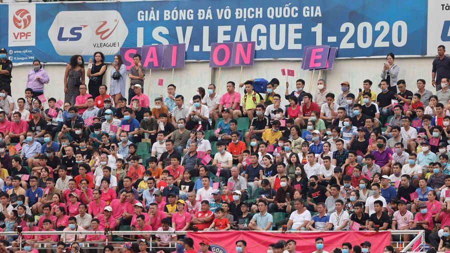 Sài Gòn FC xin lỗi vì không thể tổ chức AFC Cup tại Việt Nam