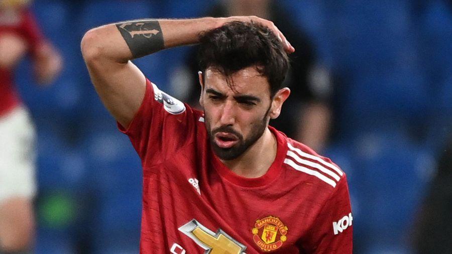Man Utd có thật sự bị trọng tài lấy mất chiến thắng?