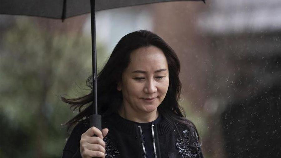 'Công chúa Huawei' sẽ tấn công ông Trump trong vụ kiện dẫn độ