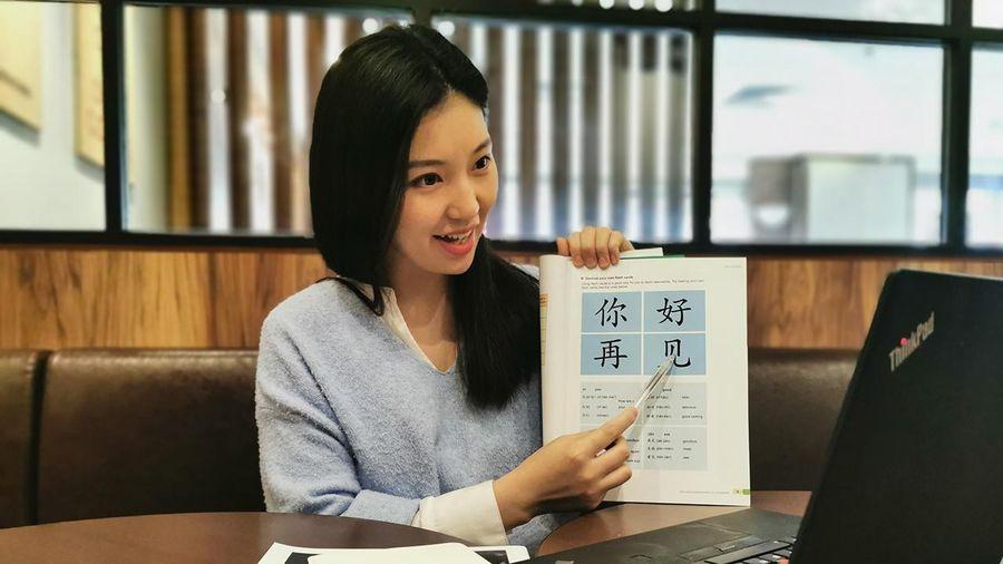 Đằng sau những khóa học online chưa đến 0.5 USD/buổi ở Trung Quốc