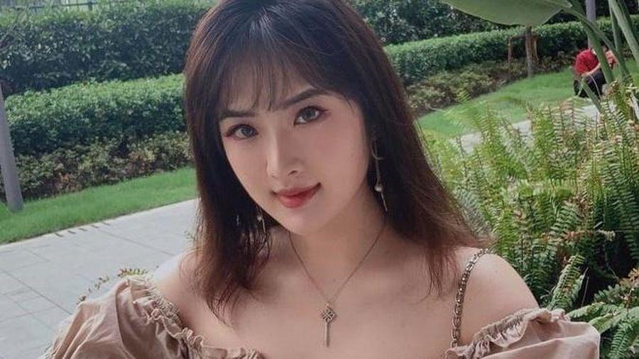 Diêu An Na sớm thất nghiệp sau gần 2 tháng gia nhập showbiz