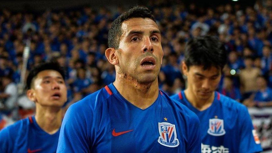 Mặt trái của bóng đá Trung Quốc