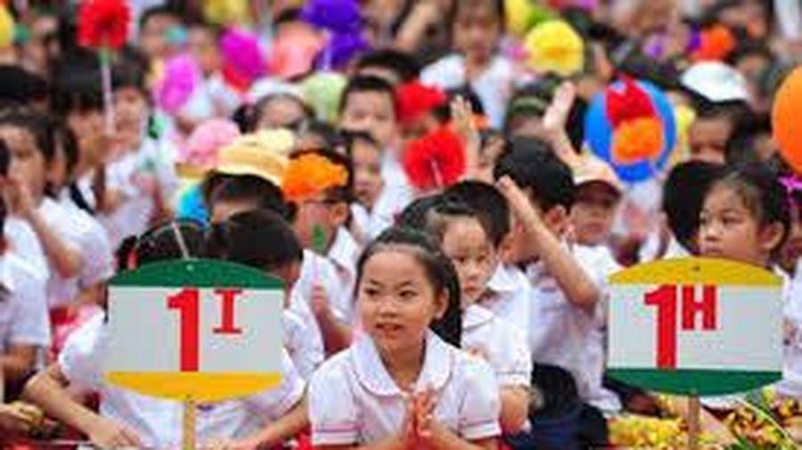 Chi tiết kế hoạch tuyển sinh đầu cấp từ mầm non đến THCS tại Hà Nội