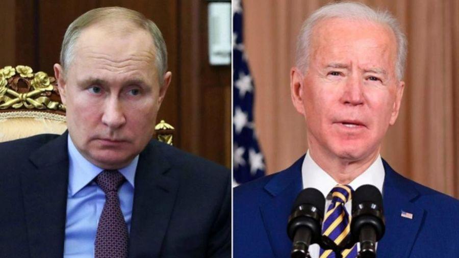Điện Kremlin đáp lời ông Biden: Nga không sáp nhập Crimea