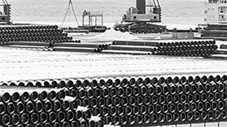 Ba điều kiện nhằm hoàn thành dự án Nord Stream – 2?