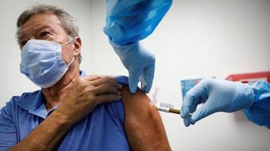 Vaccine chống biến thể SARS-CoV-2: Tín hiệu khả quan