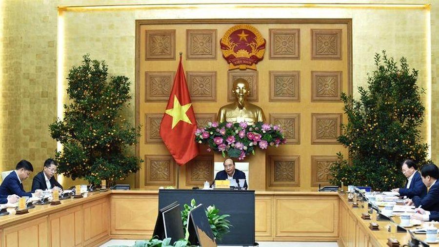 Thủ tướng Nguyễn Xuân Phúc: Đà Nẵng sẽ là thành phố đặc biệt